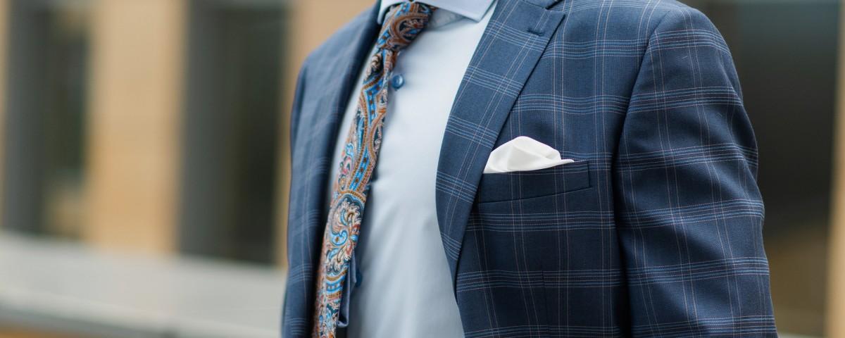garnitur na wesele dla gościa